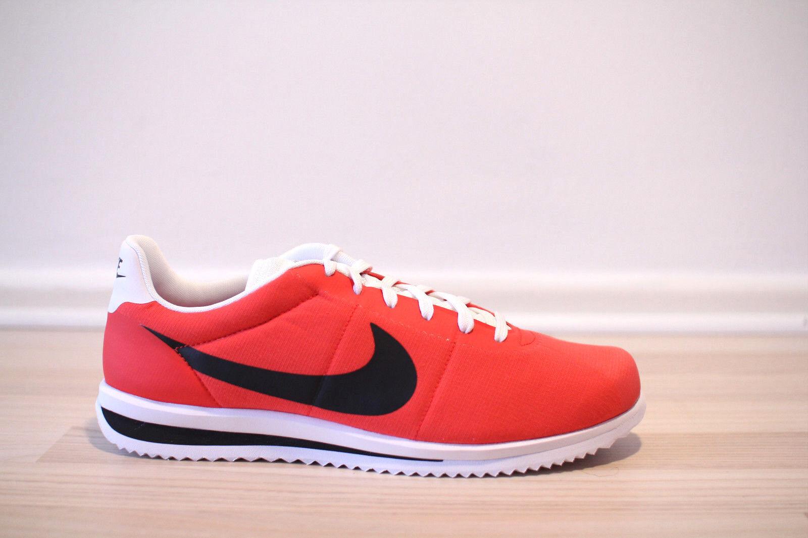 Nike Cortez Ultra Rot Weiß Gr. 45,46 NEU & OVP