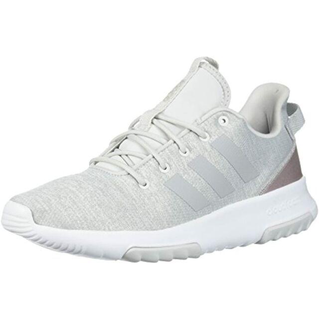 Size 7.5 - adidas Cloudfoam Racer TR Grey One