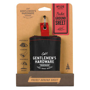 Gentlemen-039-s-Hardware-Tasca-terreno-scaldareni-in-COMPATTO-BORSA