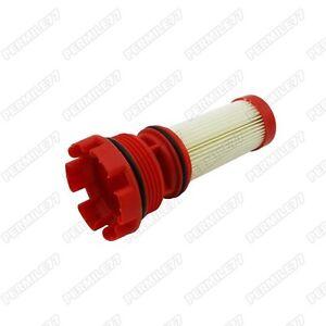 Fuel Filter For Mercury Optimax Outboard Verado Motor 35-8M0020349 /& 35-884380T
