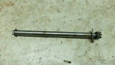 00 Kawasaki VN 1500 VN1500 N Vulcan rear back axle shaft bolt