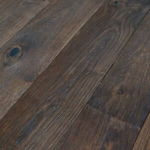 75 Cathedral Natural Oil European White Oak Engineered Wood
