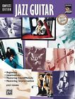 Jazz Guitar, Complete Edition (Book & CD) by Jody Fisher
