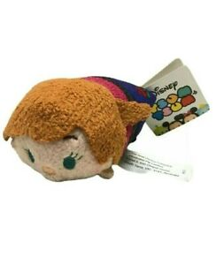 Disney-Frozen-Mini-Tsum-Tsum-Anna-Soft-Plush-Doll-Toy-10cm
