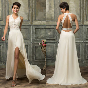 Awesome Evening Wedding Dresses Gallery - Styles & Ideas 2018 ...