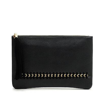 Fashion Women Clutch Evening Party Bag Purse Bag Artific Leather Satchel Handbag