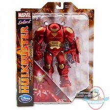 Marvel Select Iron Man Hulkbuster 8 inch Action Figure Diamond Select