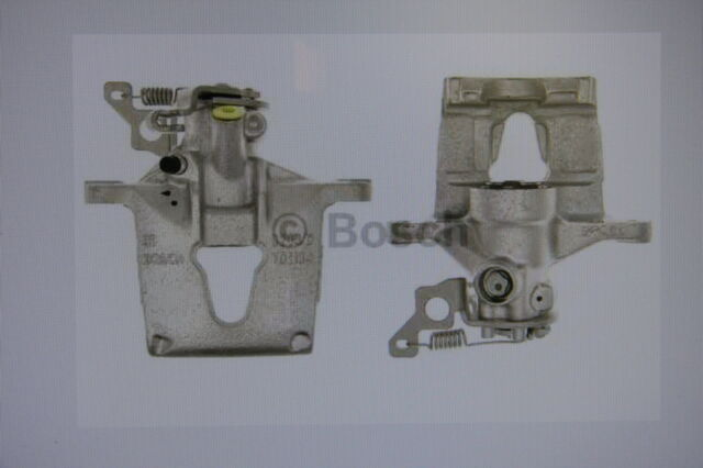 Bosch Bremssattel Ford Mondeo III Kombi hinten  links ohne Altteilrückgabe
