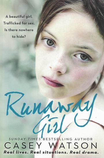 Runaway Girl par Casey Watson Neuf