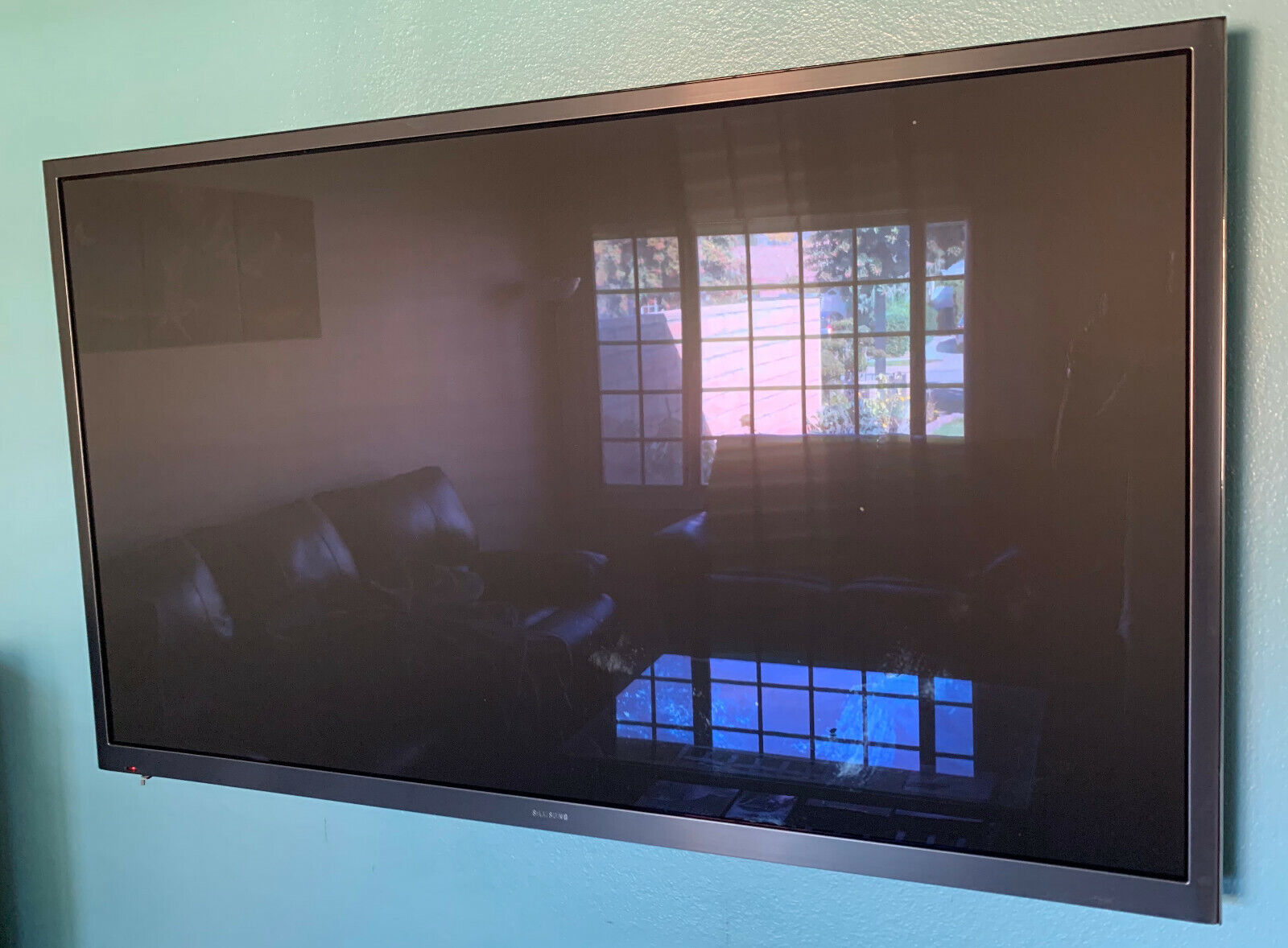 Samsung PN60F8500 60 Plasma 1080p 3D HDTV. Available Now for 950.00