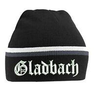 Wintermütze Mit Stick Gladbach Mütze Trikot Bestickung