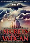 Secrets of The Vatican 0760137581697 DVD Region 1