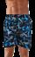 Indexbild 10 - Camouflage Badeshorts Badehose Shorts Herren Männer Bermuda Shorts Sport Men 73