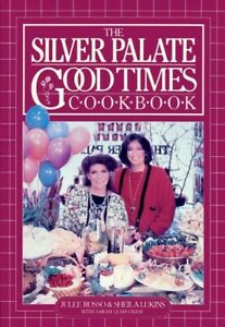 Silver-Palate-Good-Times-Cookbook-Paperback-by-Lukins-Sheila-Rosso-Julee
