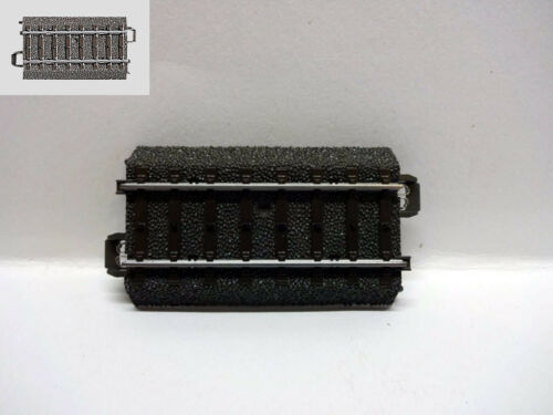 Nuovo + Märklin 24064 h0 C-Binario Rettilineo binario 64,3 mm