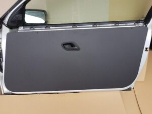 Image is loading 2-x-BMW-E46-COMPACT-LIGHTWEIGHT-DOOR-CARDS- & 2 x BMW E46 COMPACT LIGHTWEIGHT DOOR CARDS PANELS MOTORSPORT RACE ...