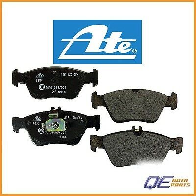 For Mercedes W202 C230 R170 SLK320 W210 E300 Disc Brake Pad Rear Premium Ceramic