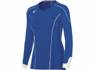 ASICS Women's Domain II Jersey Volleyball Clothes BT3061