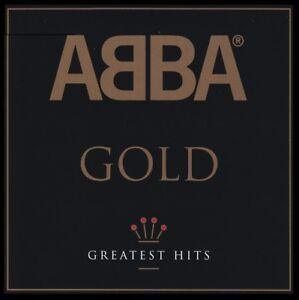 ABBA-GOLD-CD-70-039-s-POP-DISCO-FERNANDO-DANCING-QUEEN-MAMMA-MIA-NEW
