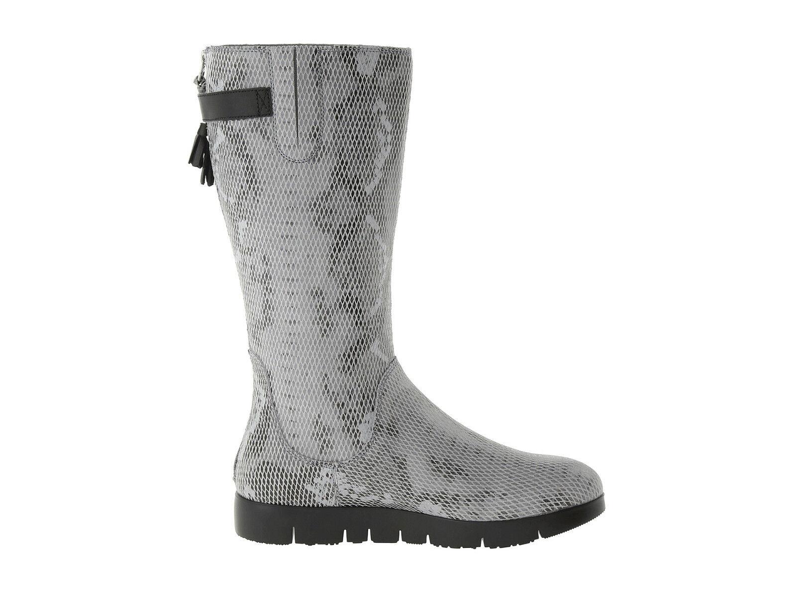 New Tsubo EILIS SNAKE Women Boots Size US 6 / EU37 (MSRP 295)