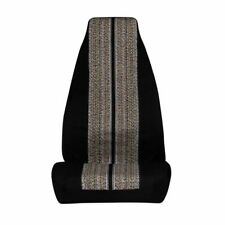 Pilot Automotive Universal Matador Saddle Blanket Seat Cover Set Of 2 Sc 671