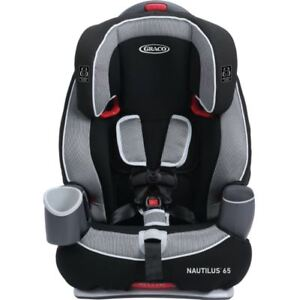 Image Is Loading Children Booster Car Seat Toddler Baby Kids Graco