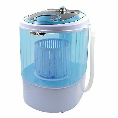 Panda Small Mini Portable Counter Top Compact Washer Washing Machine Xpb27b C03 For Online Ebay