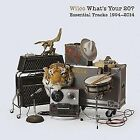 Wilco Whats Your 20? Essential Tracks 1994 - 2 CD