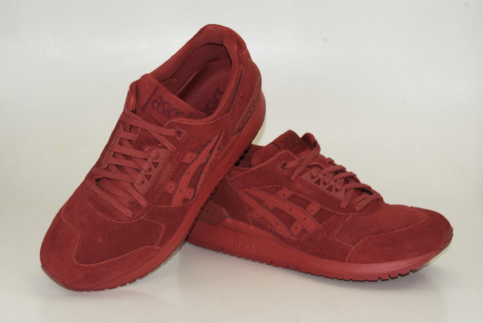 Asics Gel-Respector Sneakers Leisure Men's shoes Retro Trainers H721l-2727