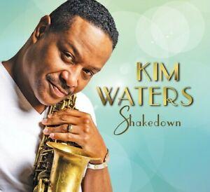 Kim Waters - Shakedown [New CD]
