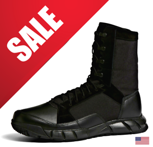 OAKLEY SI Light Patrol Boots - 8