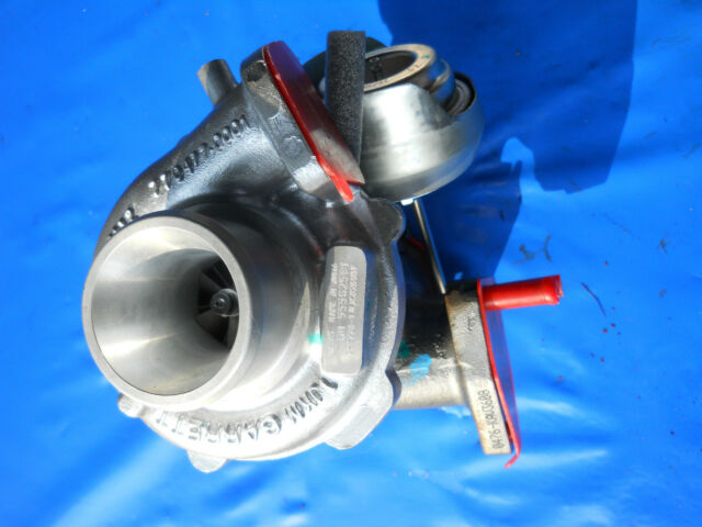 Turbocharger Opel Insignia, Astra J 2,0 CDTI 96KW/131PS Genuine 55562591 788778