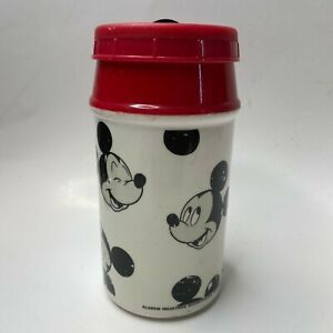 Vintage Aladdin Thermos Walt Disney Mickey Mouse