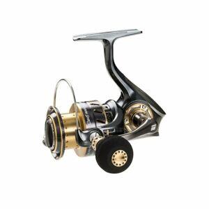 Abu-Garcia-Spinning-Reel-REVO-Rocket-2500-MS-Bass-Fishing-Japan-With-Tracking