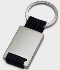 Schlüsselanhänger Metall mit Wunsch Gravur