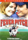 Fever Pitch 0024543198413 With Drew Barrymore DVD Region 1