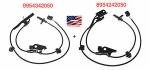 A-Premium ABS Wheel Speed Sensor for Toyota RAV4 2006-2012 Front Left Driver Side