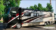 BUY IT NOW: 2007 AMERICAN COACH EAGLE 43' 400HP DIESEL 3 SLIDE RV MOTORHOME