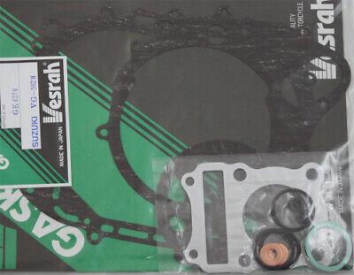 VESRAH Top End KIT-ALT//LT125 83 /'87 Gasket Kit VG-782-M VG782M GTE423V