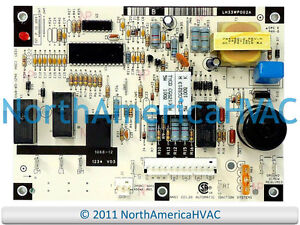 OEM ICP Heil Tempstar Comfort Maker Sears Furnace Control Circuit ...