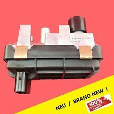 HELLA 6NW010430 04 Stellmotor langer Ladedruckregler Steuergerät Turbolader BMW