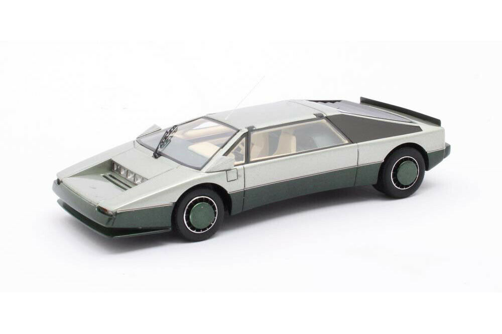 Matrix mx50108-132 1 43 ASTON MARTIN BULLDOG  concept (Open headlumières) 1979 Gree  choisissez votre préférée