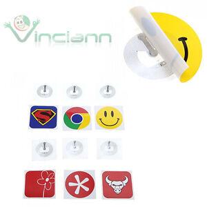 6X-Smart-Tag-tecnologia-NFC-adesivi-per-Xiaomi-MI-3-cambio-profilo-tags-sticker