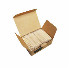 Pack of 1000 Stalwart CC461 Cocktail Sticks