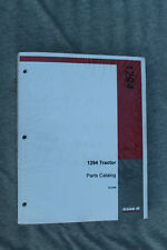 Case Ih 1294 Tractor Original Parts Catalog 8 2194