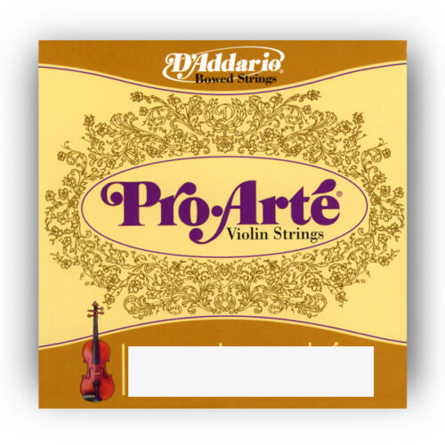 "Pro-Arte  Viola G  String 15-16/""  Silver  Medium"