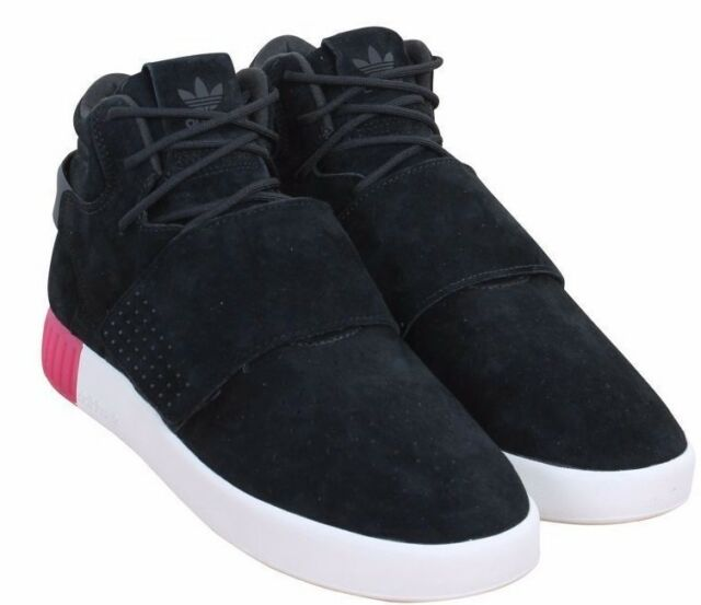 Women's adidas Tubular Invader Strap Fashion