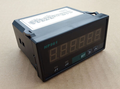 HQ 1/'/' Resolution Photoelectric Length Meter Kits Grating Counter 12/'/' Wheel