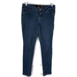 Women-039-s-TORRID-Blue-Jeans-Size-18XT-GREAT-CONDITION