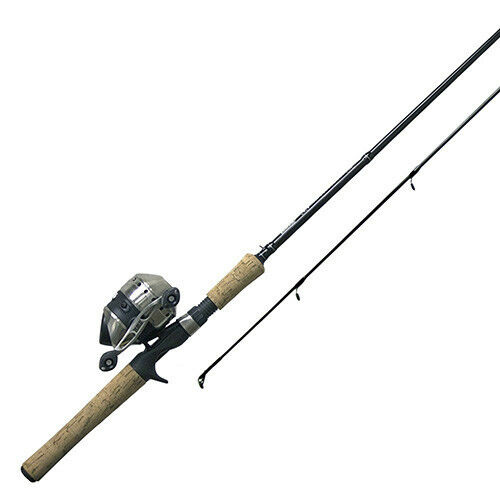 Badlands  33CC662M.NS3 33 Cork Spincast 2 Piece Combo [3.6 1 Gear Ratio, 19   online-shop
